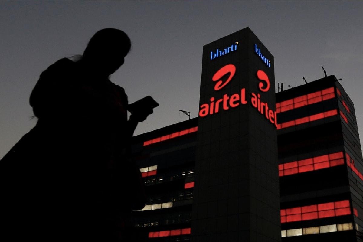 Airtel announces Strategic Partnership with TCS