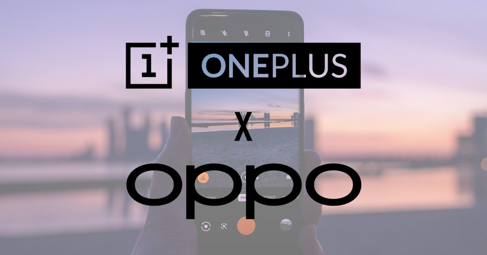 Smartphone Brands OnePlus and Oppo Further Strengthen Ties with a Merger