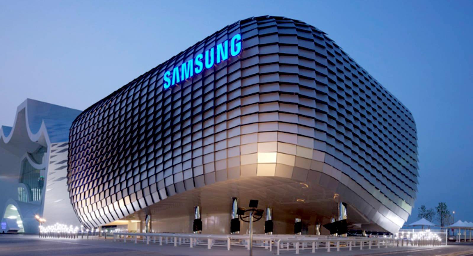 South Korean Tech Giant Samsung Electronics Introduces Smallest Ever Mobile Sensor for 50 MP Cameras