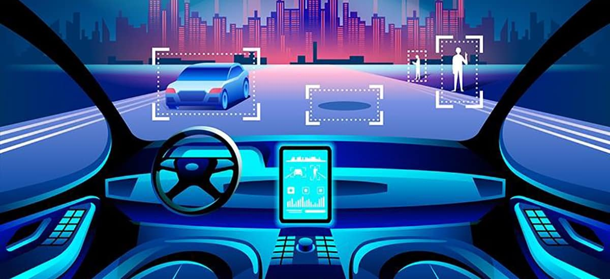 Self-Driving Technology