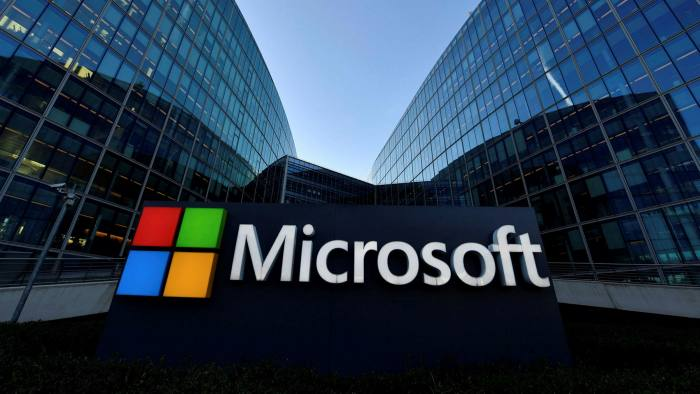 Tech Giant Microsoft Hits $2 Trillion M-Cap, Becomes Second Company after Apple to Join the $2 Trillion Club