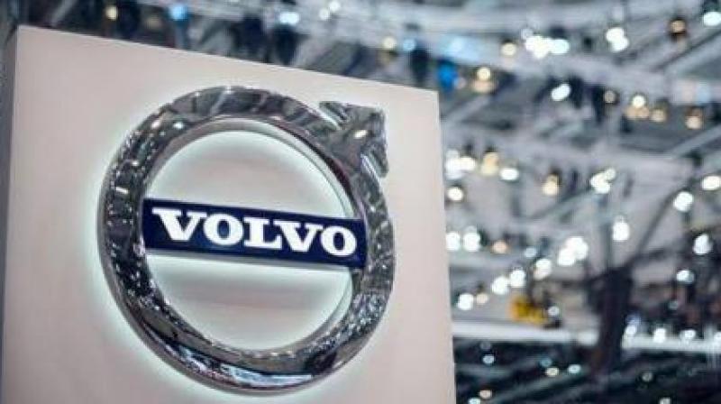 Volvo Cars Joins Forces with Swedish Battery Maker Northvolt
