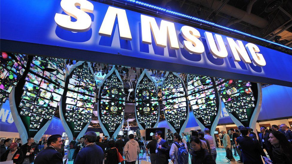 Samsung Begins Mass Production of 8nm RF Chips to Strengthen 5G Communications