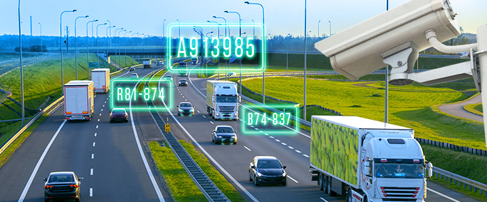 Top 10 Globally Leading Companies in the Automatic Number Plate Recognition (ANPR) System Market