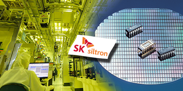 Semiconductor Wafer Manufacturer SK Siltron's U.S. Division Announces Plans to Invest $300 Million in Michigan to Bolster EV Supply Chain and Growth