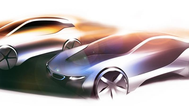 BMW i Ventures announces a new $300 Million Fund II to Accelerate Development of Sustainable Technology