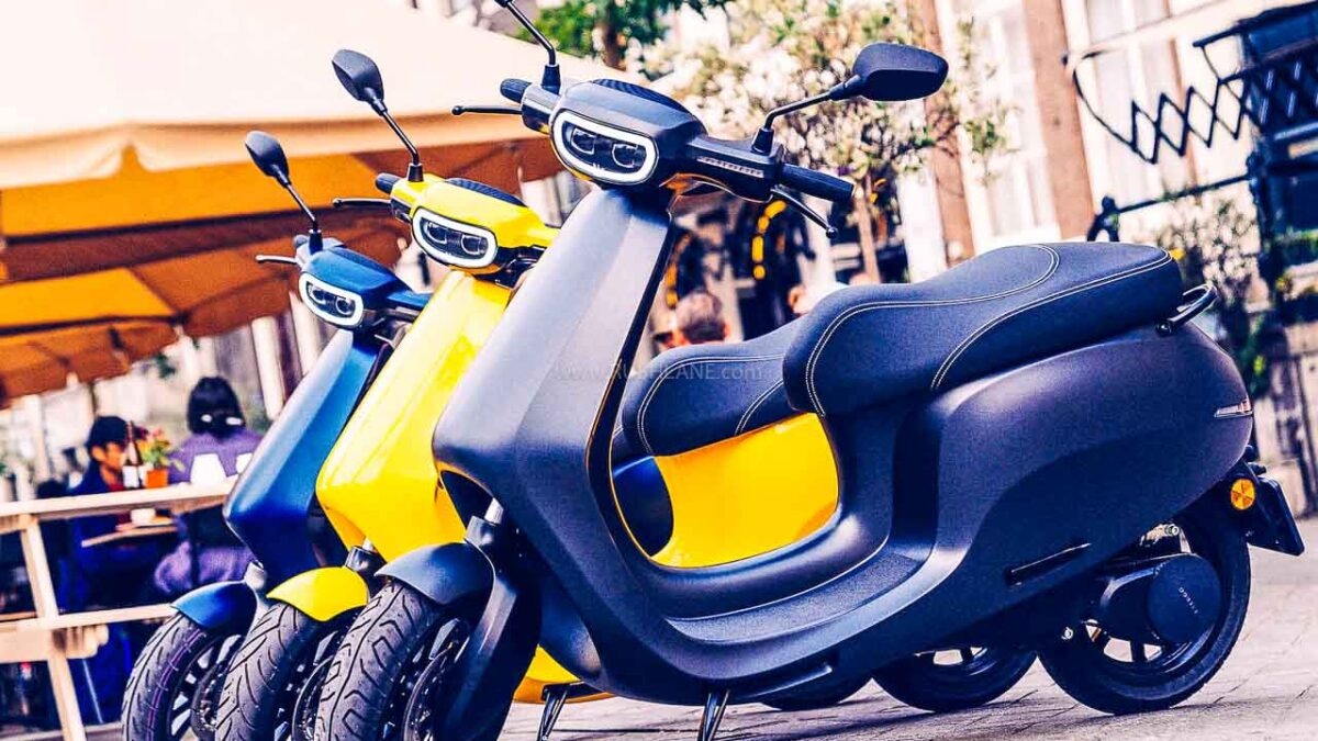 Ola Electric Raises $100 Million in Debt Funding from Bank of Baroda to Accelerate Production of its Electric Two-Wheelers